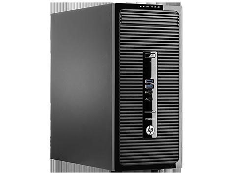 Máy bộ HP ProDesk 400 G2 MT, Core i5-4590/4GB/500GB (J8G95PT)