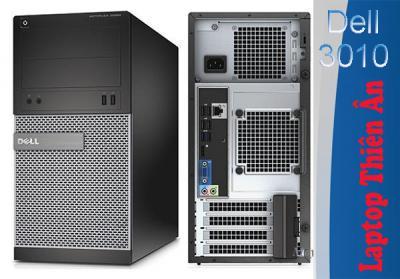Máy tính Dell 3010 MT cpu Intel Core i3 cho Văn Phòng