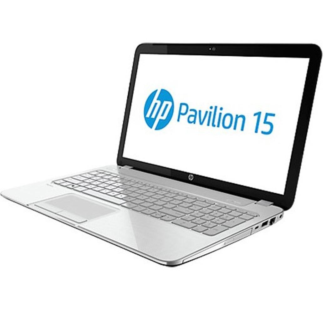 Máy tính xách tay HP Notebook 15-ay074TU X3B56PA (Silver)