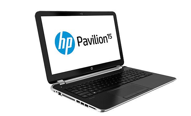 Máy xách tay Laptop HP 15-ac665TU (W0H61PA) (Bạc)