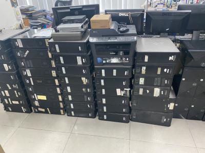 Mua bán máy tính cũ