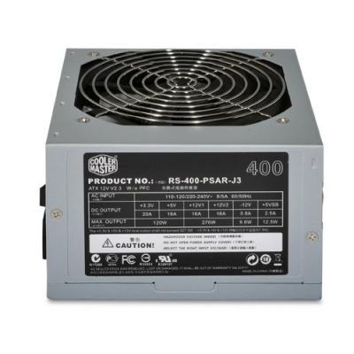 Nguồn cooler master 400W có nguồn phụ 2nd