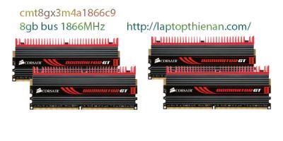 Ram 8gb/1866 mhz  (cmt8gx3m4a1866c9)