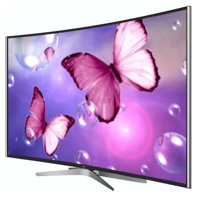 Smart Tivi TCL 65inch màn hình cong 4K Ultra HD - Model L65C1-UC