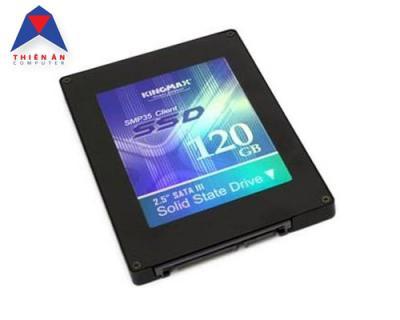 SSD kingmax 120Gb loại 1 .Mới 100% chính hãng bảo hành 3 năm