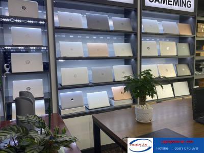 Thu mua laptop cũ Quận 1 Hồ Chí Minh