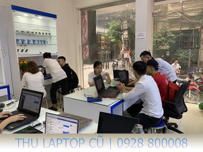 Thu mua máy tính cũ Huyện Củ Chi