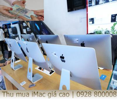 Thu mua máy tính cũ huyện Hóc Môn