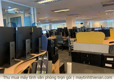 Thu mua máy tính cũ Nguyễn Oanh Gò Vấp
