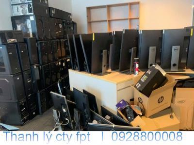 Thu mua máy tính cũ Quận 3