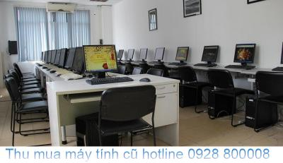Thu mua máy tính cũ Quận 4 Hồ Chí Minh