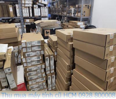 Thu mua máy tính cũ tại Quận Tân Phú