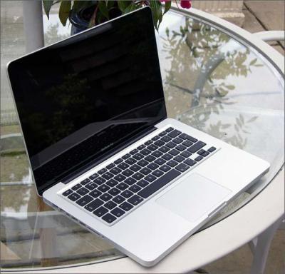 Thu mua xác macbook