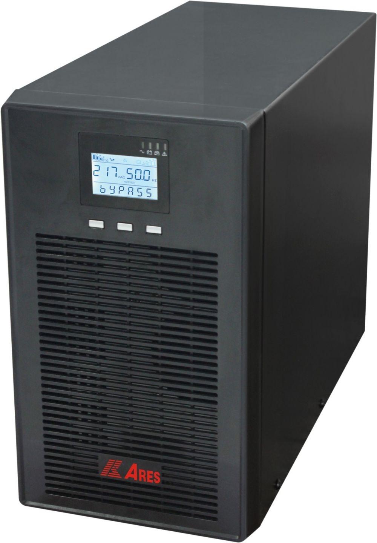 UPS 1KVA Ares AR901II (900w) Online