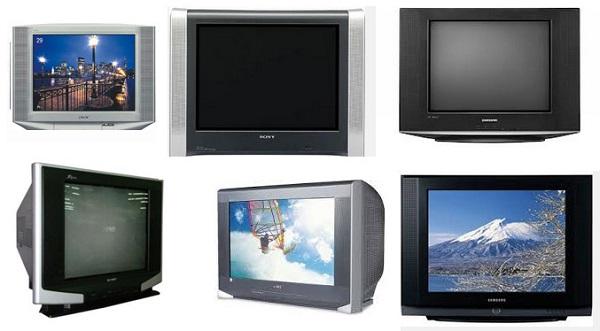 Chuyên thu Mua tivi cũ giá cao